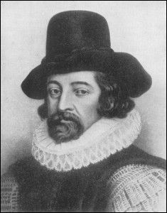 "Francis Bacon (1561—1626)  Sir Francis Bacon (later Lord Verulam and the Viscount St. Albans) was an English lawyer, statesman, essayist, historian, intellectual reformer, philosopher, and champion of modern science. Early in his career he claimed ""all knowledge as his province"" and afterwards dedicated himself to a wholesale revaluation and re-structuring of traditional learning."