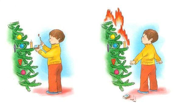 (2015-07) Ild i juletræ