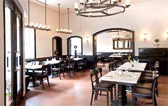 Levante Mediterranean restaurant Dusseldorf - Benrath