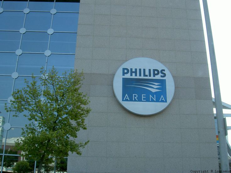 Philips Arena