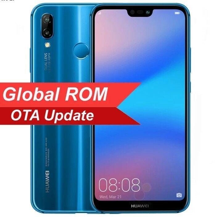Huawei P20 Lite Dual Sim Nova 3e 24mp 4gb 64gb 3000mah Free Gifts Sale Phone Accessories Trend Technology Iphone Watch Dual Sim Free Gifts Phone