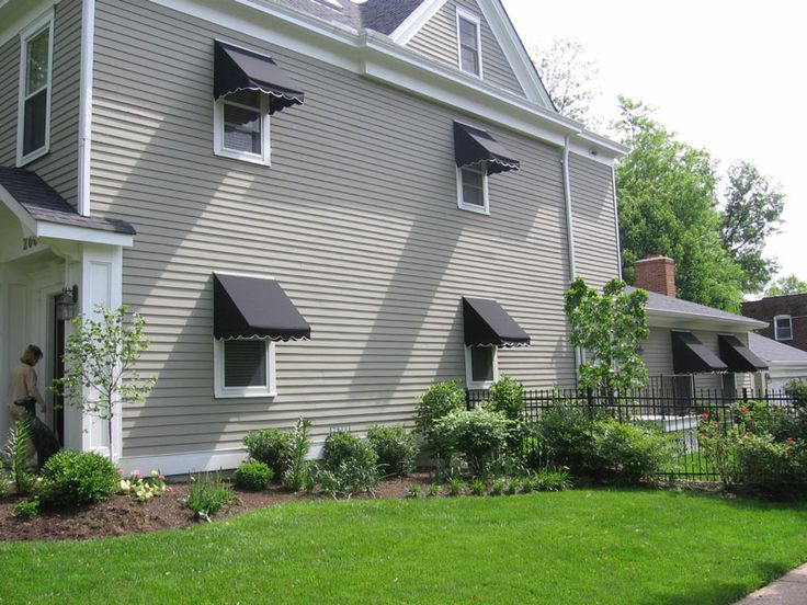Residential | Specialty Awning | 314 429 4474 | Canopies | Dome |  Retractable. Aluminum ...