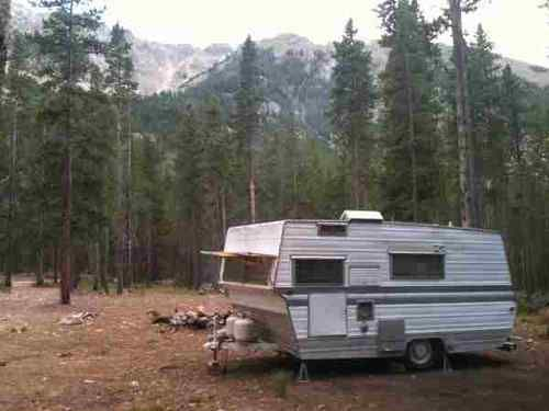 137 Best Images About Lo Liner On Pinterest Oregon Originals And Trailers