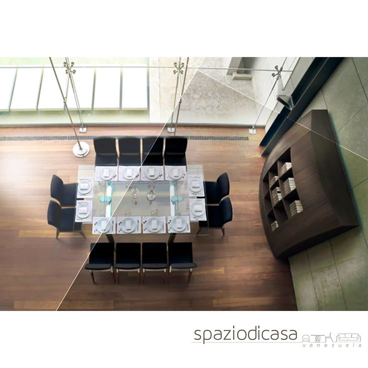16 best nuestros espacios images on pinterest spaces for Spazio casa rivista