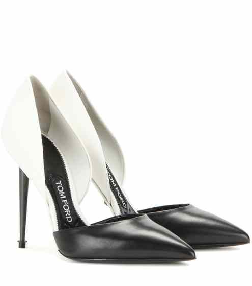Cuir Pompes Tom Ford G5cQs