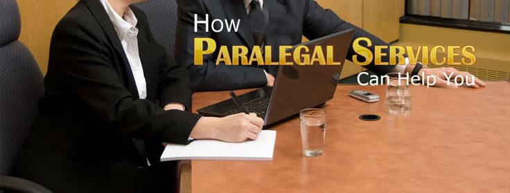Paralegal support services can do wonders for your legal firm. There is also an increase in productivity as you have the time to focus on core activities related to your business or law firm while outsourcing the regular and tedious tasks to paralegals.