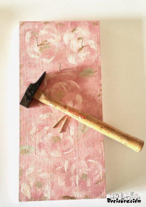 M s de 25 ideas incre bles sobre pintura dorada en - Pintura dorada para madera ...