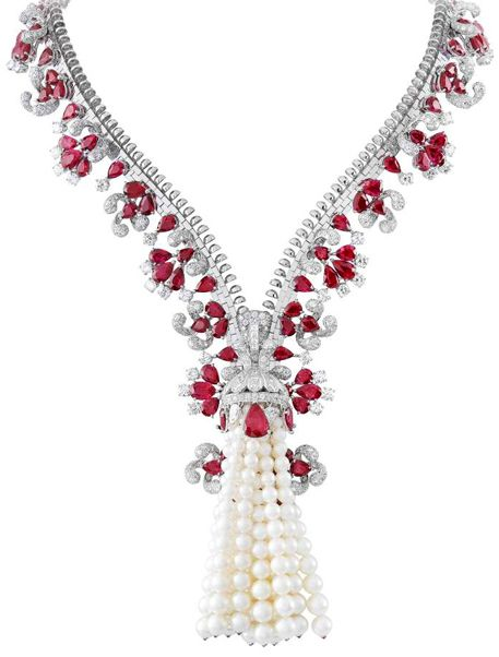 van cleef and arpels. Diamond Zipper