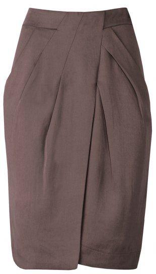 CATH Tencel Skirt