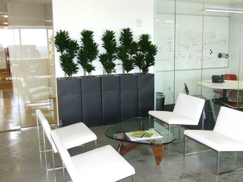 High Tech Office