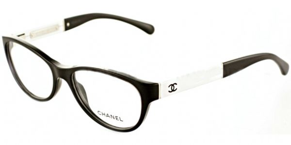 Buy Chanel Eyeglasses directly from OpticsFast.com
