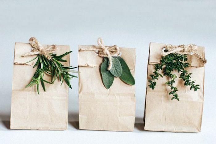 1001 Tutoriels Et Idées Pour Emballer Un Cadeau De Manière