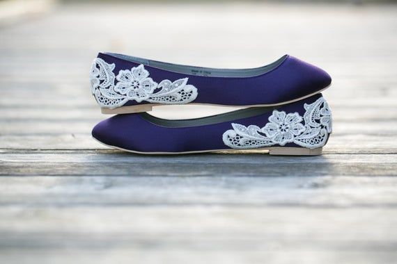 Pin On Purple Wedding Shoes