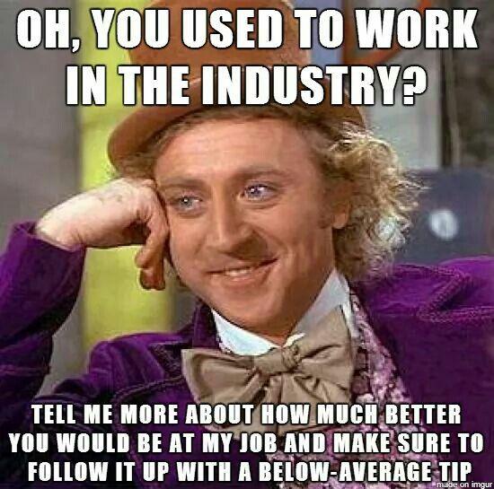 Pin by Brenda Hilliard on willy wonka meme | Pinterest Willy Wonka Meme Generator