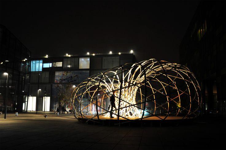 Kunstner Jacob Sikker Remin - Installationer / Interaktiv Kunst / New Media Art / Digital Kunst