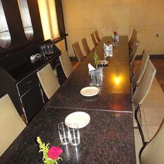 Relish Veg Restaurant