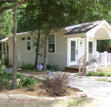 RV Park Models Cottages Cabins By Athens Homes And Modular Manufactured In Texas