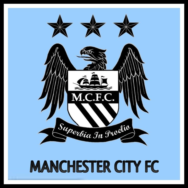 25 best ideas about manchester city logo on pinterest manchester manchester city wallpaper. Black Bedroom Furniture Sets. Home Design Ideas