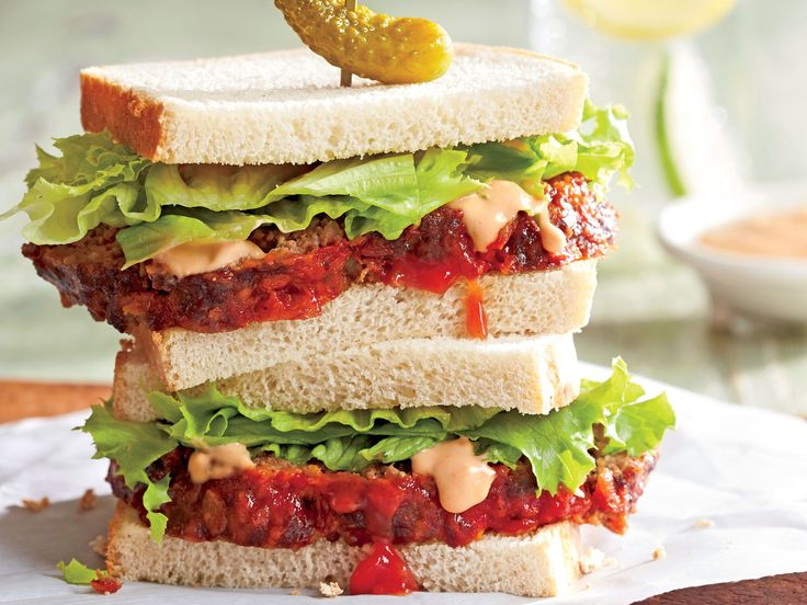 Southwestern Meatloaf Recipe   This meatloaf recipe uses crushed whole grain tortilla chips instead of breadcrumbs for a Tex-Mex flair. If chipotle salsa is too spicy for your family, you can substitute for a mild salsa and still have great flavor.