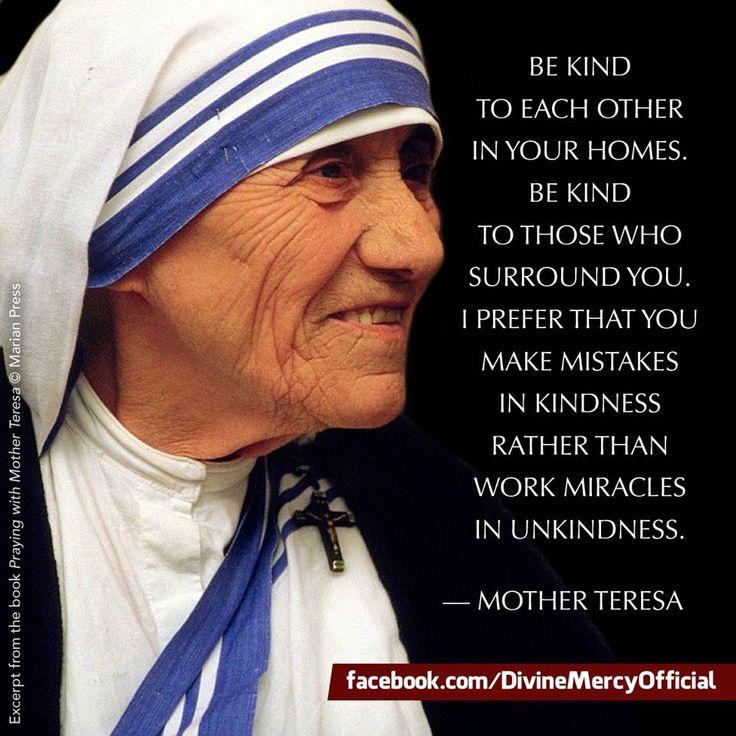 Mother Teresa Quotes: Best 25+ Mother Teresa Ideas On Pinterest