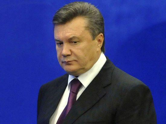 Станислав Белковский. План спасения Януковича