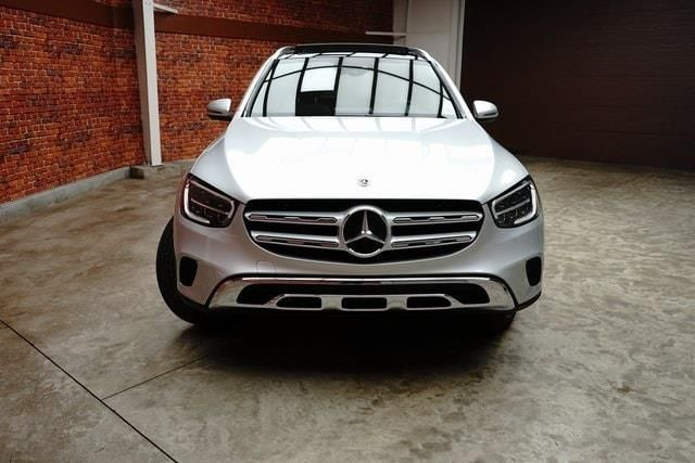 2020 Mercedes Benz Glc 300 4matic W Premium Multimedia Pkgs