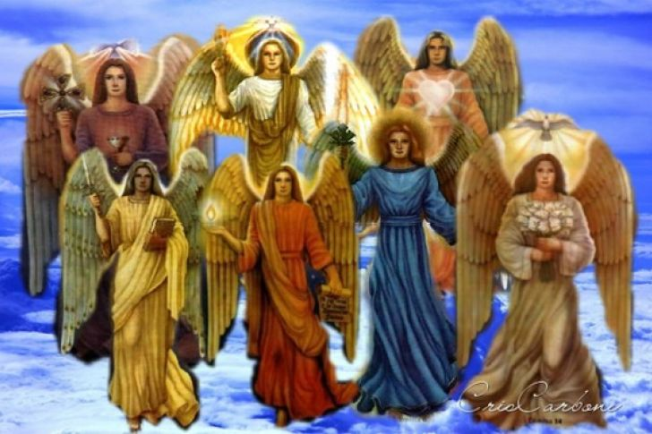 Семь Ангелов Исцеления не только призваны принести учение о здоровье и счастье, но и лично помогать всем страждущим, всем, кто нуждается в исцелении, независимо от возраста, национальной принадлежнос…