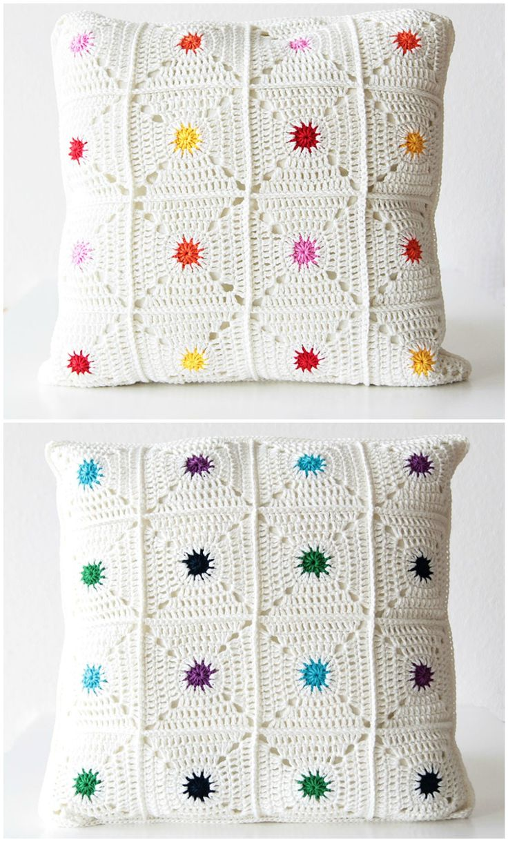 Pillow pack (pack of 2)