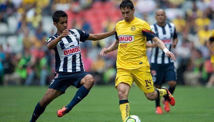 Disfruta la semifinal entre America vs Monterrey en vivo: http://www.futbolenvivo.co/america-vs-monterrey/