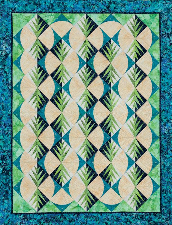 Debby Kratovil Quilts: Books