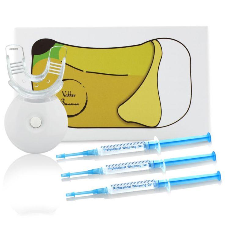 VAKKER Banana Teeth Whitening Kit at Home – VAKKER…