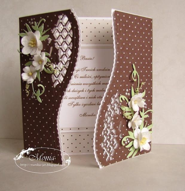 Anja Edge by Marianne design