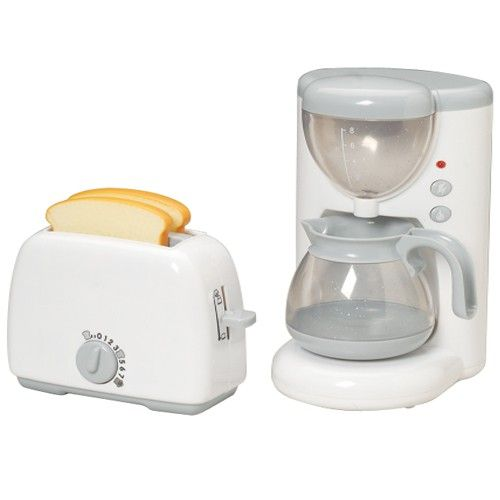Action Fun Appliances - Breakfast Set for kids at CPtoys.com
