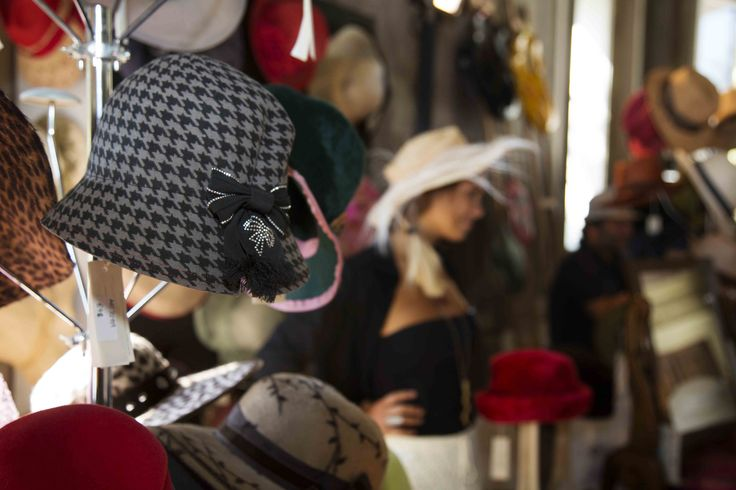 #hats #fashion #fashioninflair