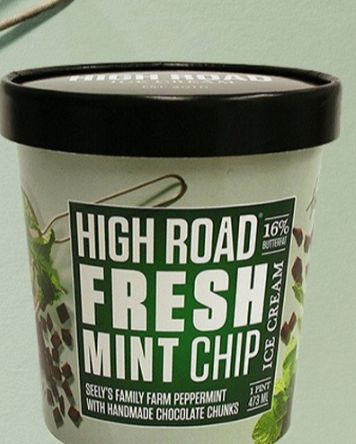 FREE High Road Luxury Ice Cream (available at Publix not sure where else, link to store locator available on website) http://www.freebiequeen13.net/free-samples.html