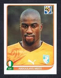 Image result for 2010 panini cote meite