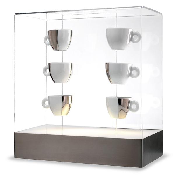 Illy caffè & Matteo Thun