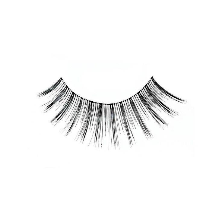 Red Cherry Dramatic Lashes #113 Sabin