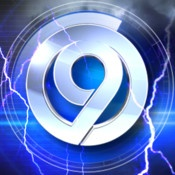 Storm Team 9 WSYR Syracuse Weather by Newport Television, LLC - Central New  York's most