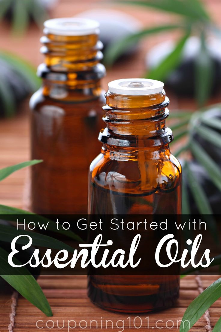How to get started with essential oils, the best oils to start with, and where to buy them. Great beginners guide!