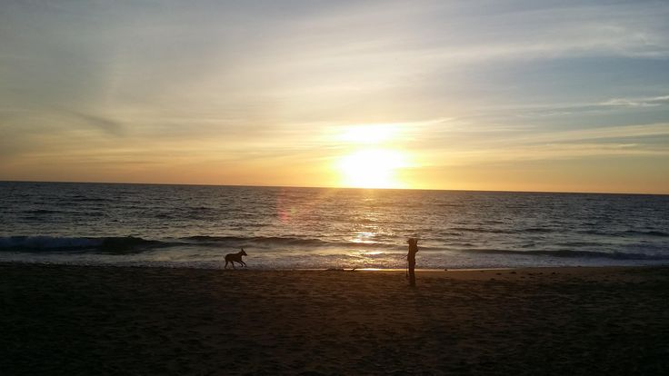 Laguna beach sunset - http://achor.net
