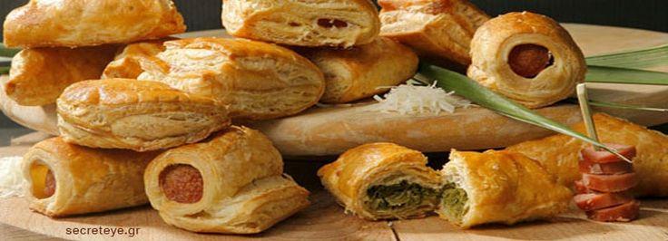Ματιά #1 - Ανακαλύψαμε την πιο γευστική σφολιάτα στην Κάλυμνο