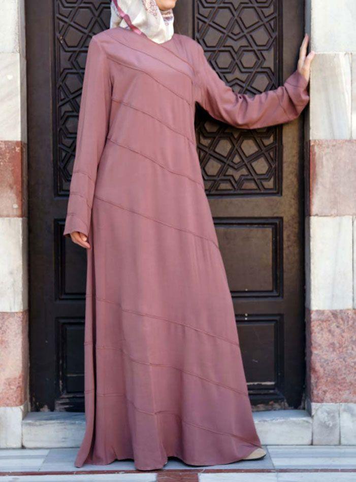 SHUKR USA | Hujayma Dress