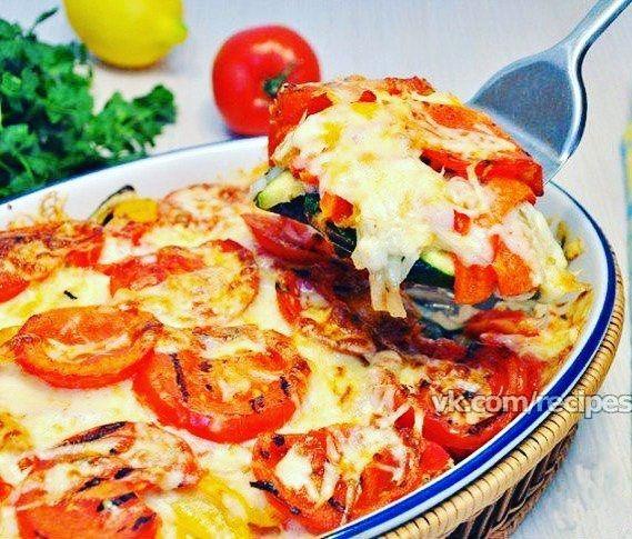 36 отметок «Нравится», 1 комментариев — 🍰 #РЕЦЕПТЫ  #ЗОЖ #ГОТОВИМДОМА (@simona_kitchen) в Instagram: «Запеканка из овощей с сыром: супер-витаминный ужин! 🔸на 100грамм - 45.83 ккал🔸Б/Ж/У -…»