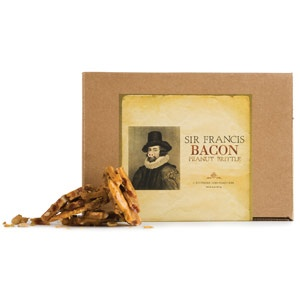 Sir Francis Bacon Peanut Brittle - Dean & Deluca