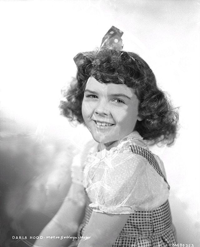 Darla Hood | Pictures & Photos of Darla Hood - IMDb