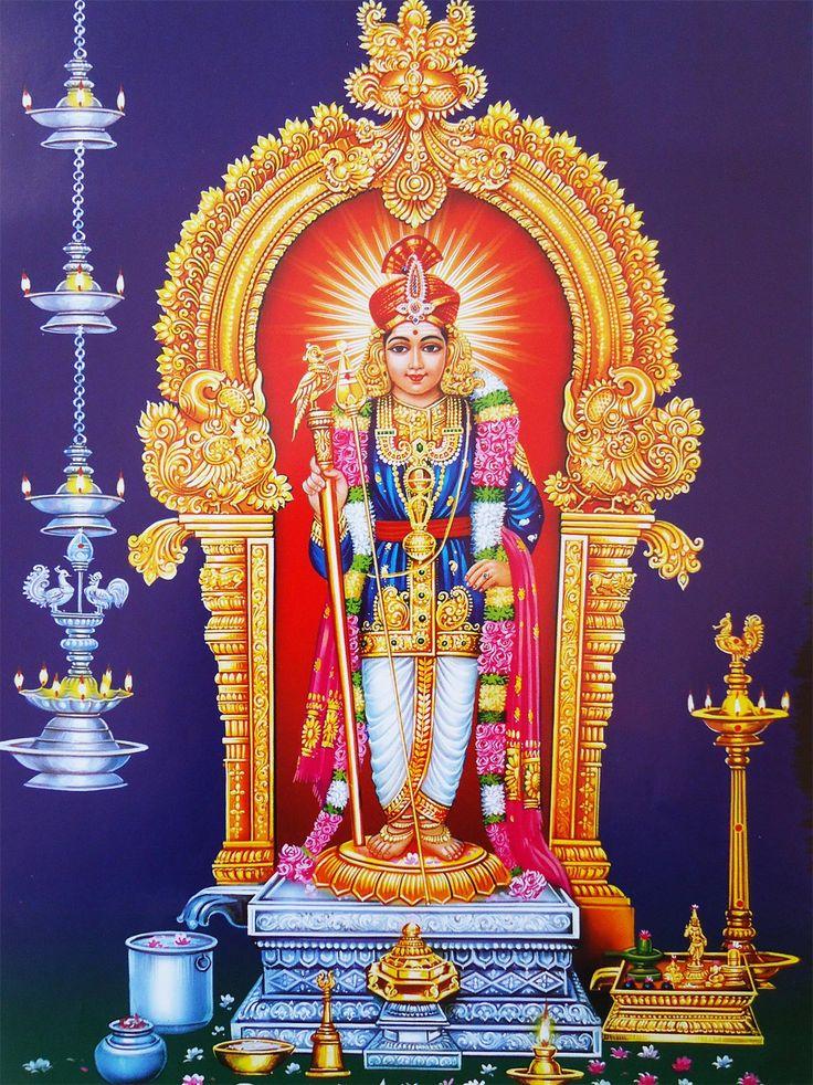 Today is Skanda Sashti. Skanda is a popular Hindu deity among people all over the world. Lord Skanda is son of God Shiva and Goddess Parvati. Sashti Tithi is dedicated to Lord Skanda. www.vedicfolks.com #Lordmuruga #Skandasashti