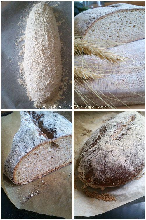 http://pieguskowakuchnia.pl/na-haso-amber-po-raz-kolejny-miaa/ #bread