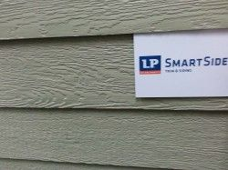 33 Best Images About Lp Smartside Lap Siding On Pinterest