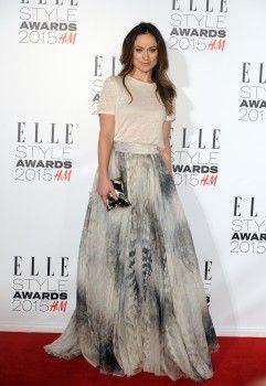 2015 > Elle Style Awards